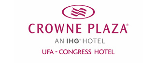 Crowne Plaza Ufa – Congress Hotel
